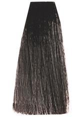 3DeLuxe Professional Hair Color Cream 5.1 helles asch braun 100 ml Haarfarbe