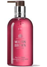 Molton Brown Fiery Pink Pepper Fine Liquid Hand Wash 300 ml Flüssigseife