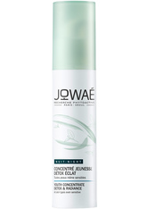 JOWAÉ - Jowaé Anti-Age Konzentrat Detox & Ausstrahlung Nacht 30 ml Gesichtsserum - SERUM