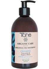 Tahe Original Oil Shampoo for Thick & Dry Hair 300 ml