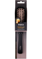 PARSA Beauty Keratin Care & Shine Pflegebürste lang schmal