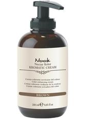 Nook Nectar Kolor Kromatic Cream Brown 250 ml