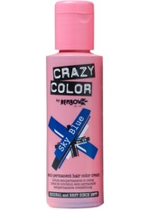 Crazy Color 59 Sky Blue 100 ml