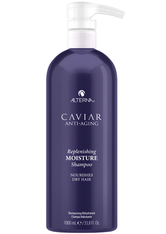 Alterna Caviar Anti-Aging Replenishing Moisture Shampoo 1 Liter