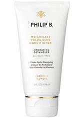 Philip B Conditioning Weightless Volumizing Conditioner Haarspülung 60.0 ml