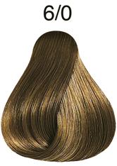 Wella Professionals Color Fresh 6/0 Dunkelblond Professionelle Haartönung 75 ml
