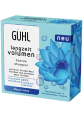 GUHL Langzeit Volumen  Festes Shampoo 75 g