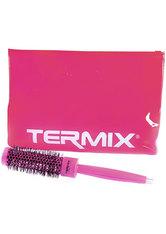 Termix C-Ramic Colors Bubblegum Pink 5er-Pack Rundbürsten TX1186