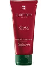René Furterer Produkte Color Farbschutz Maske Haarfarbe 200.0 ml