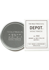 DEPOT 502 Beard & Moustache Butter 30 ml