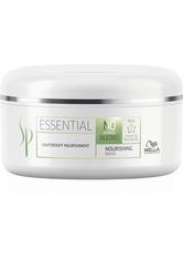 WELLA - Wella Professionals Haarmaske »SP Essential Nourishing«, natürliche Pflege, 150 ml - Crememasken