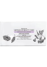 ROVERHAIR - Roverhair ARTISAN Detoxifying Anti-Dandruff Lotion 8 x 10 ml - Haarpflegesets