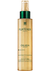 Rene Furterer Okara Blond Leuchtkraft-Spray 150 ml Leave-in-Pflege
