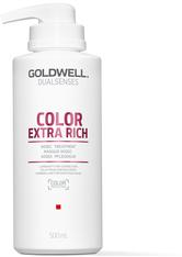 Goldwell Dualsenses Color Extra Rich 60sec Treatment 500 ml Haarkur
