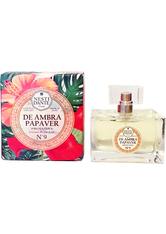 NESTI DANTE - Nesti Dante Firenze Damendüfte N°9 De Ambra Papaver Essence du Parfum Spray 100 ml - PARFUM
