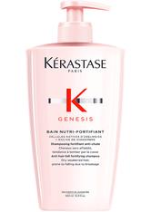 Kérastase - Genesis - Bain Hydra-fortifiant - -genesis Hydra-fortifiant Shampoo 500ml