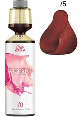 Wella Perfecton /5 Mahagoni, 250 ml