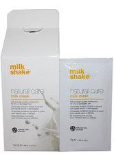 Milk_Shake Haare Treatments Natural Care Mask Milk 12 x 15 g