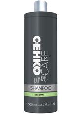 C:EHKO Shampoo Sensitiv 1000 ml