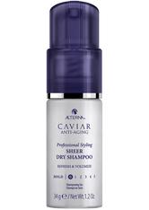 Alterna Styling Caviar Anti-Aging Professional Sheer Dry Shampoo Trockenshampoo 34.0 g