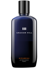 Graham Hill Pflege Shaving & Refreshing Mirabeau After Shave Tonic 100 ml