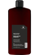 DEAR BEARD - Dear Beard Man's Ritual Multi Active Shampoo 1000 ml - Shampoo & Conditioner