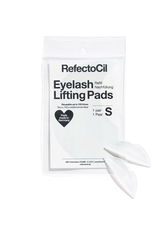 RefectoCil Eyelash Lifting Pads Refill Größe S, 1 Paar