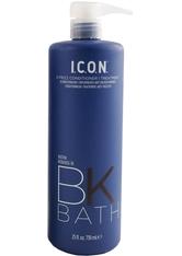 ICON BK Bath D Frizz Conditioner Treatment 739 ml