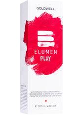 Goldwell Elumen Play @RED Fiery Red, 120 ml