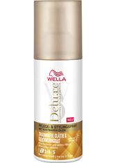 Wella Deluxe Mit Kostbaren Ölen Traumhafte Glätte & Geschmeidigkeit Glättungsspray 150 ml