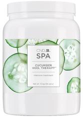 CND - CND Spa Cucumber Heel Intensive Treatment 1500 ml - NAGELPFLEGE