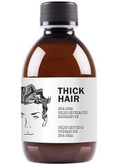 Dear Beard Thick Hair Shampoo 250 ml