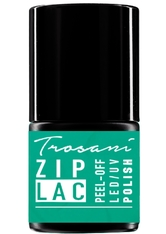 TROSANI - Trosani ZipLac Peel-Off UV/LED Nail Polish - Shady Glade (48), 6 ml - NAGELLACK