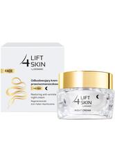 Lift4Skin Regenerierende Anti-Falten-Nachtcreme 50 ml