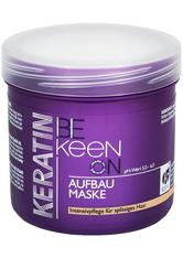 KEEN Keratin Aufbau Maske 200 ml
