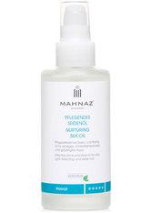 MAHNAZ - MAHNAZ Pflegendes Seidenöl Hawaii 100 ml - Haaröl