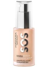 Madara Produkte SOS Hydra - Intensive Serum 30ml Feuchtigkeitsserum 30.0 ml