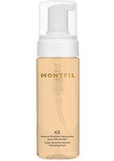 Monteil Produkte Ice Super Sensitive - Micelle Cleansing Foam 150ml Pflegeset 150.0 ml