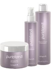 Vitality's Purblond Glowing Kit