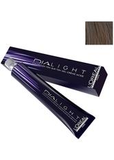 L'Oreal Professionnel Haarfarben & Tönungen Dia Dia Light 6,13 Dunkelblond Asch Gold 50 ml