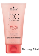 Schwarzkopf Professional BC Bonacure Peptide Repair Rescue Sealed Ends 150 ml