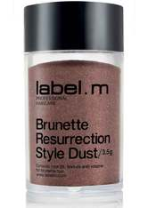 Label.M Haarpflege Complete Brunette Resurrection Style Dust 3,50 g