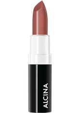 ALCINA Lip Soft Touch Lippenstift  1 Stk Teddy Nude