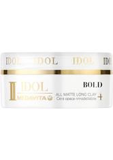 Medavita Produkte Creative  Bold All Matte Long Clay Haarwachs 100.0 ml