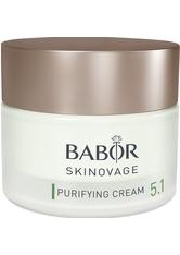 BABOR Skinovage Purifying Cream 5.1 50 ml Gesichtscreme