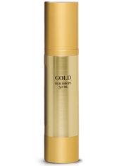 Gold Haircare Produkte 50 ml Hitzeschutzspray 50.0 ml