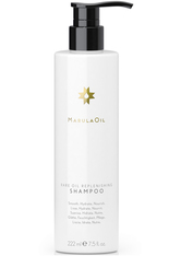 Marula Oil Pflege Haarpflege Rare Oil Replenishing Shampoo 222 ml