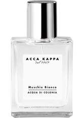 Acca Kappa Produkte Muschio Bianco Eau de Cologne Eau de Cologne 50.0 ml