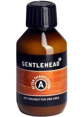GENTLEHEAD - Gentlehead Herrenpflege Rasurpflege After Shave Lotion 100 ml - AFTERSHAVE