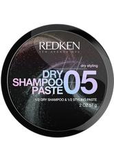 Redken Trend Styling Dry Shampoo Paste Trockenshampoo 57.0 g
